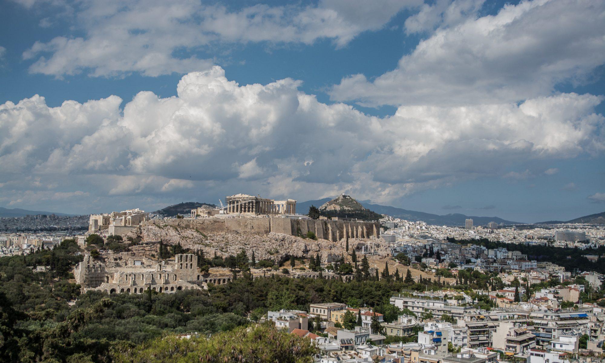 Principia College Abroad in Greece