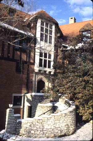 Anderson Hall 1931 1934 Maybeck And Principia College