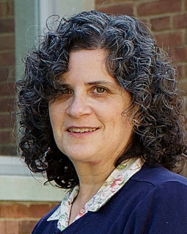 Anne Sussman, MA