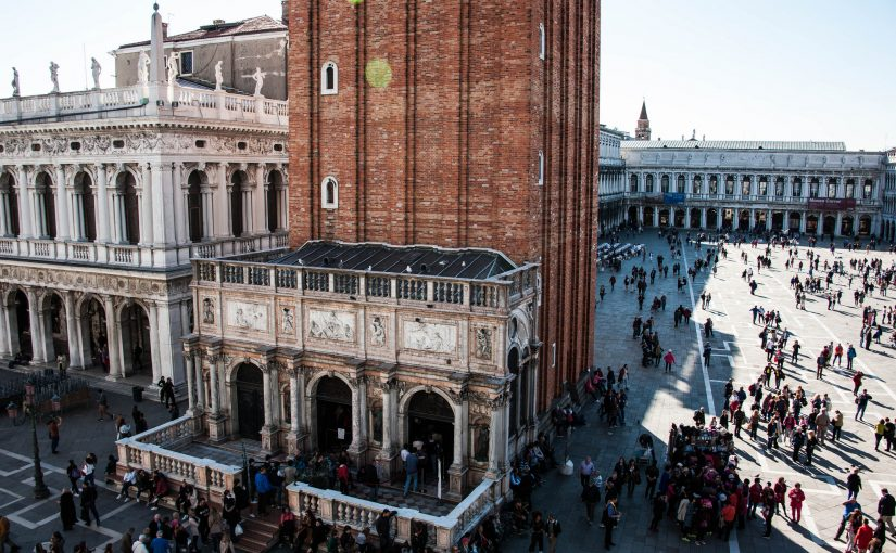Our time in Venice: