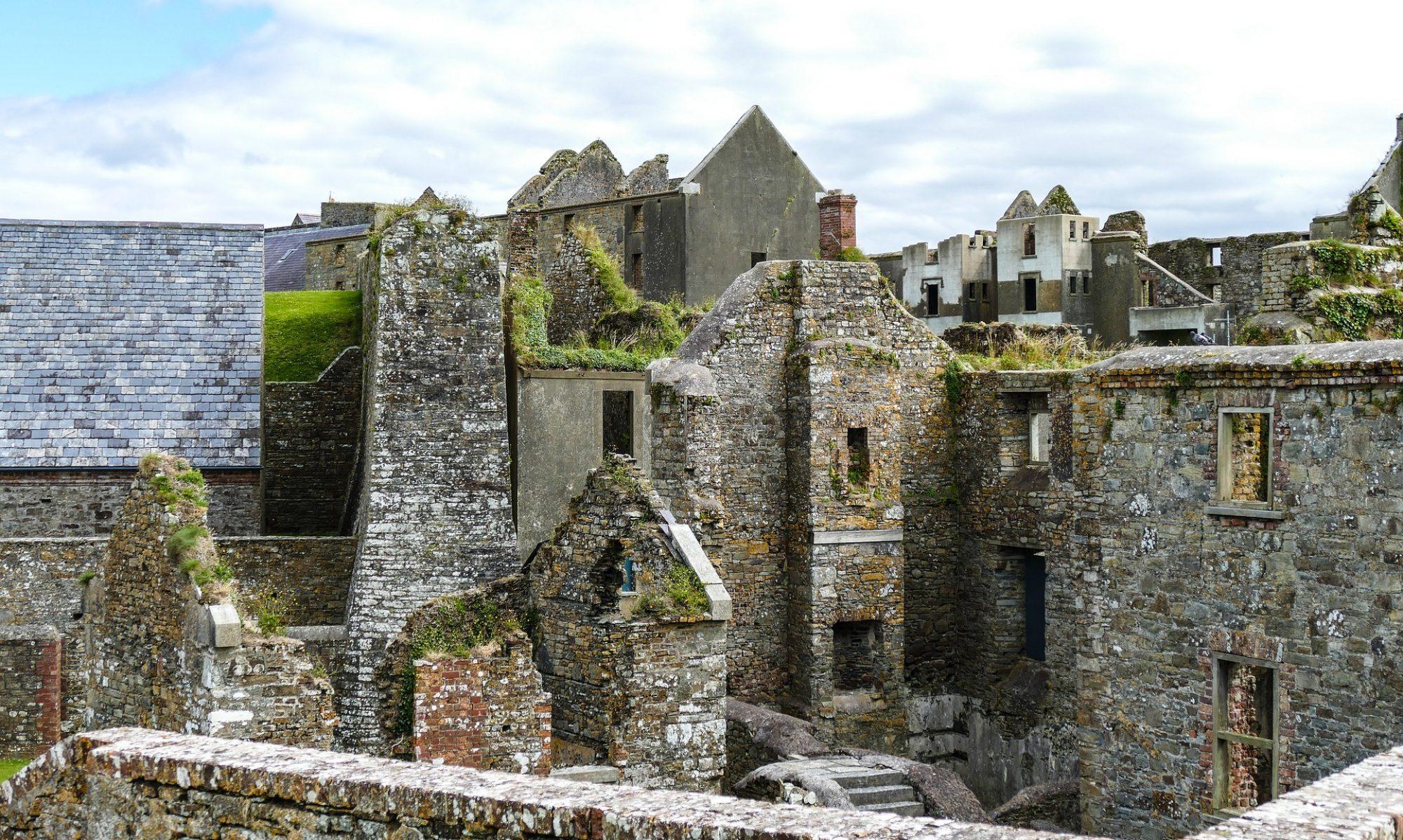 Principia College Ireland Abroad Summer 2017
