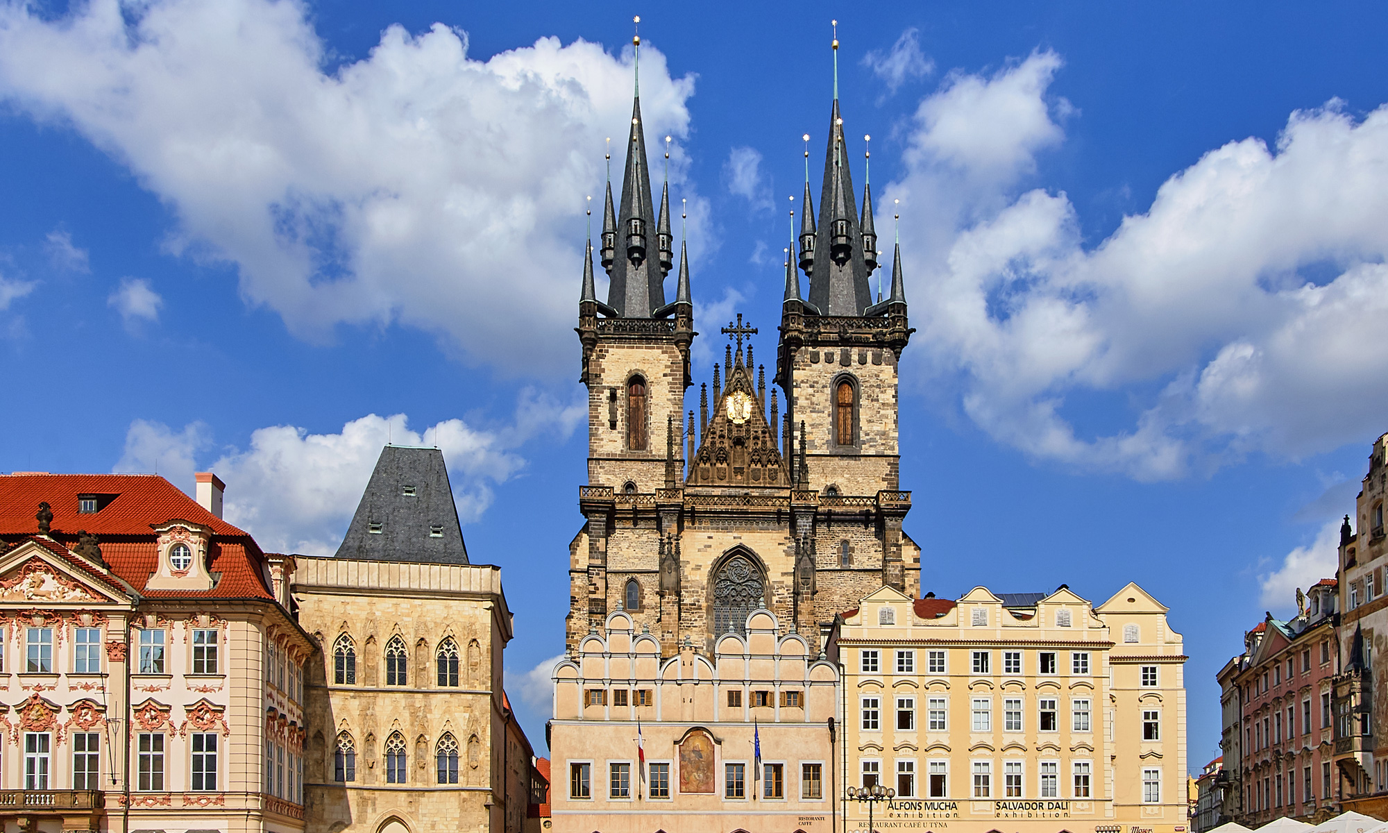 Principia College Study Abroad to Prague & the Czech Republic