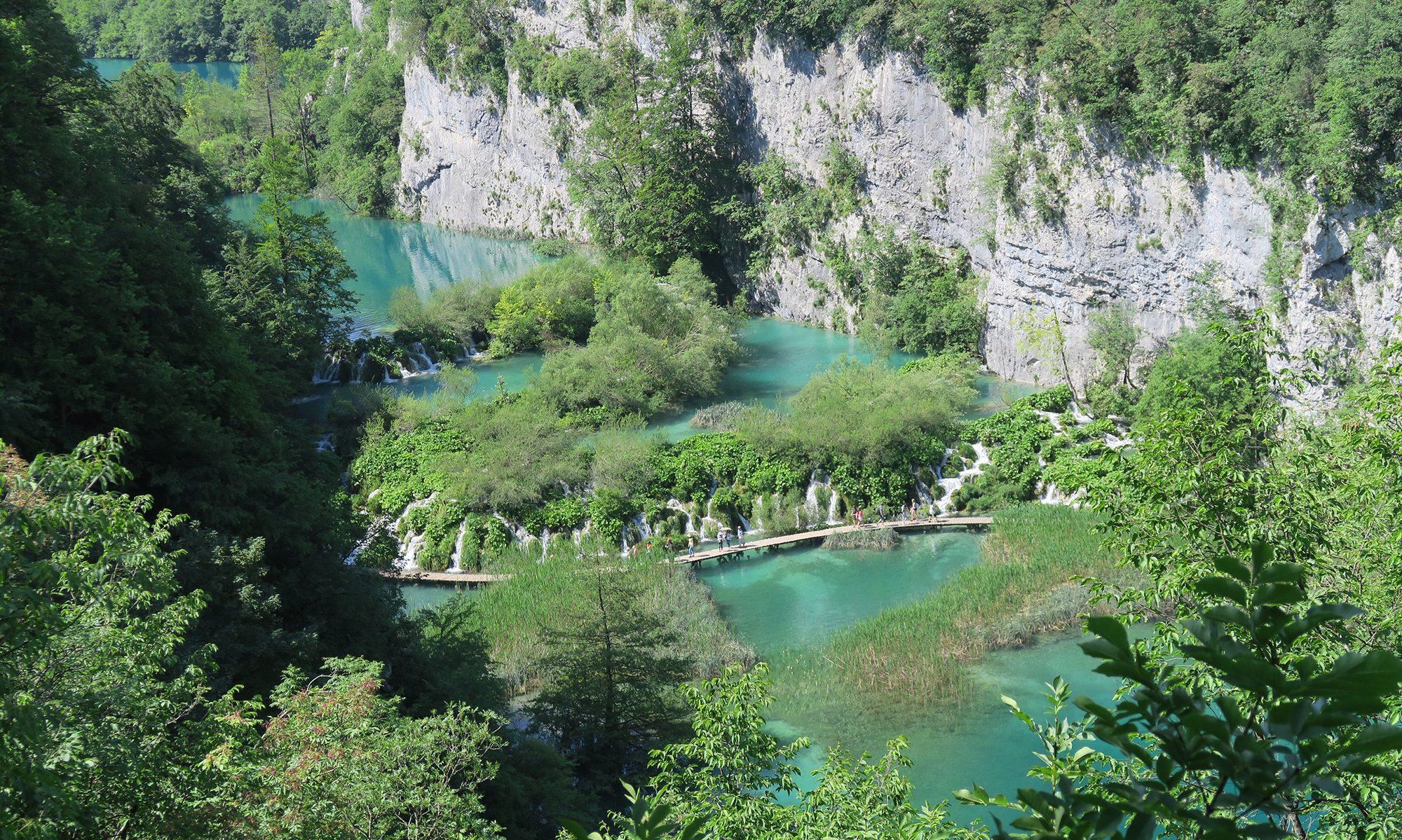 Slovenia, Croatia, and Bosnia Study Abroad
