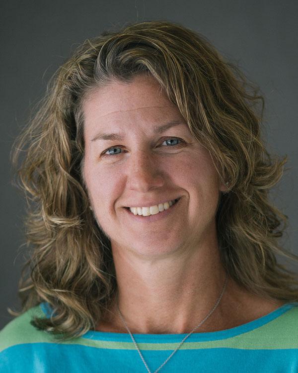 Ellen Sprague, MFA, MA