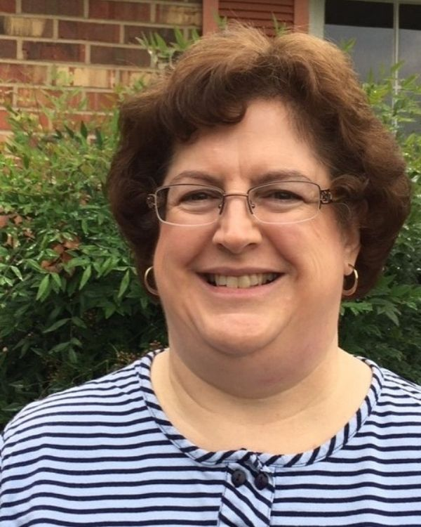 Christine Elliott, PhD, MA