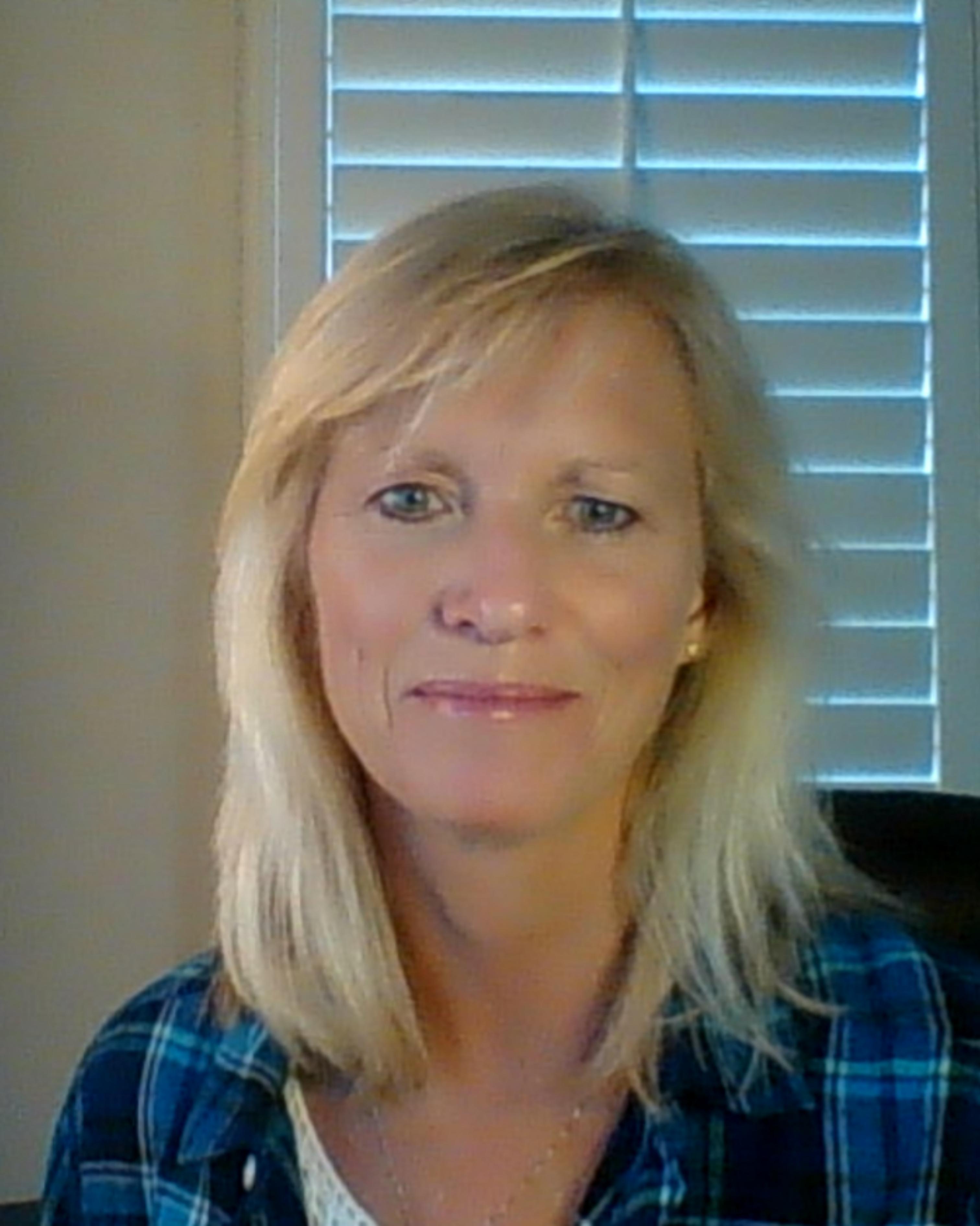 Kristin Halsey, MSEd